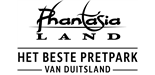 Phantasialand - Dagticket 1 pers. (volw, kids > 4j, 65+)